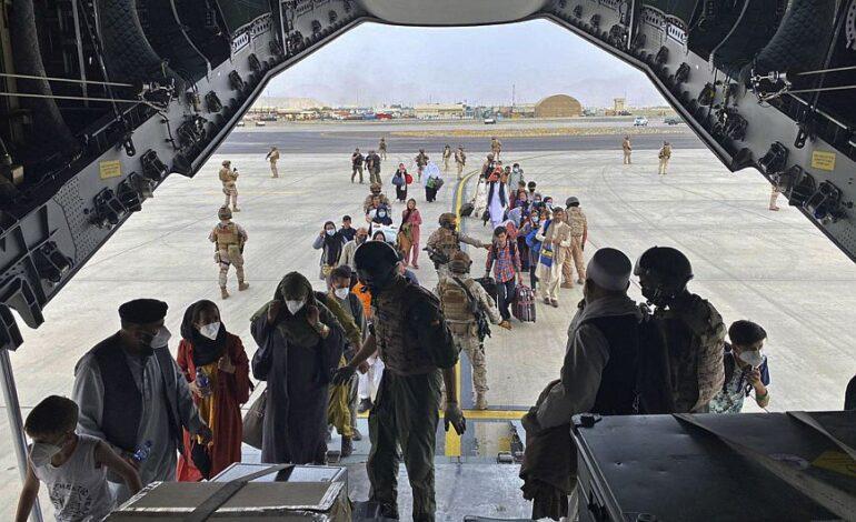 Αφγανιστάν: Αμερικανοί αξιωματούχοι έδωσαν στους Ταλιμπάν λίστα προσώπων με πράσινη κάρτα