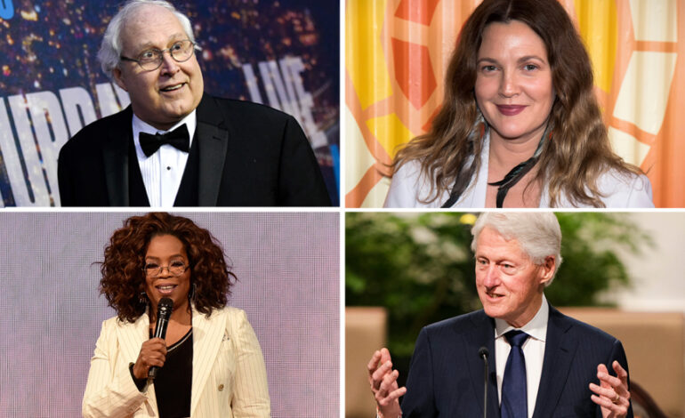 Διάσημοι που έχουν υπάρξει θύματα κακοποίησης σε μικρή ηλικία
