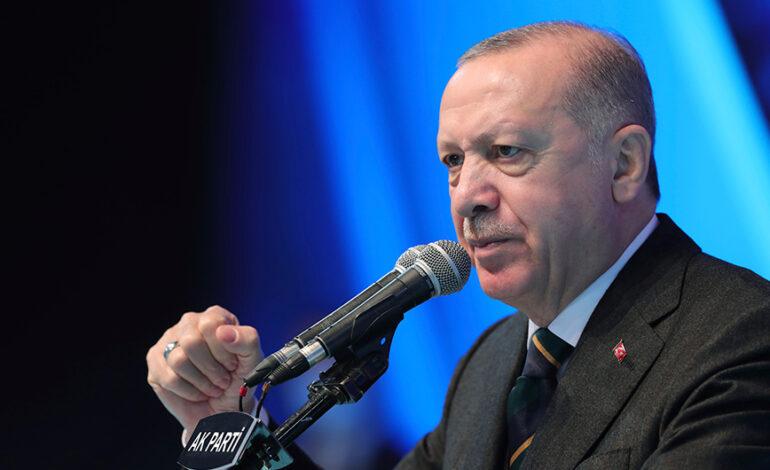 Ερντογάν: Δεν μπορούμε να αναλάβουμε ευθύνες χωρών απέναντι σε Αφγανούς που στήριξαν δυτικούς θεσμούς