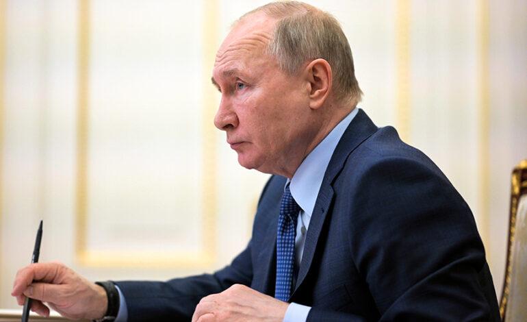 Πούτιν για Αφγανιστάν: Η Ρωσία διδάχθηκε από την επέμβαση της ΕΣΣΔ – Πήραμε το μάθημά μας