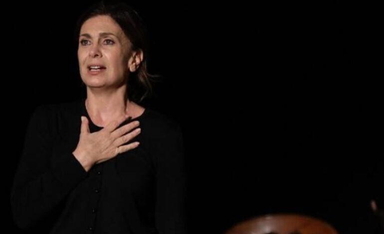 Θετική στον κορονοϊό η Κατερίνα Διδασκάλου – Τι έγραψε στο Instagram