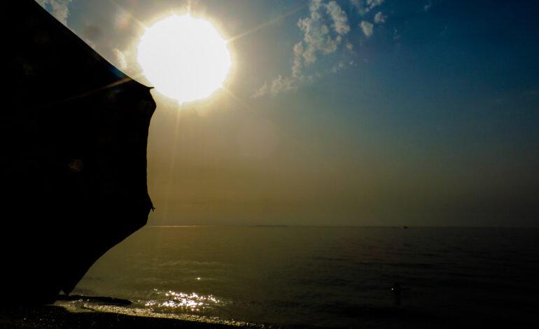 Copernicus: Το καλοκαίρι του 2021 ήταν το πιο ζεστό που έχει καταγραφεί στην Ευρώπη