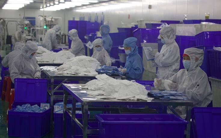 Κορονοϊός: Η Κίνα κατηγορεί τις ΗΠΑ ότι της «φορτώνει τις ευθύνες» σχετικά με την προέλευση της πανδημίας