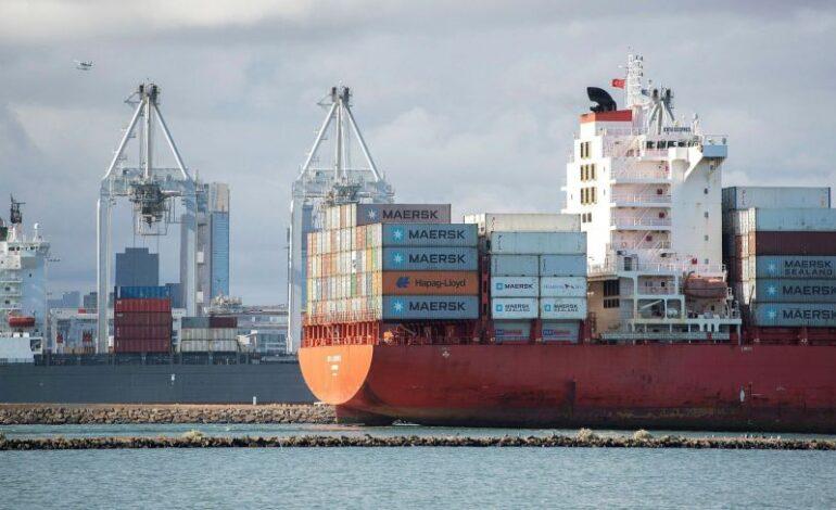 Μεγάλη Βρετανία: Στο τέλος του 2022 θα ολοκληρωθούν οι διαπραγματεύσεις για το εμπόριο στον Ειρηνικό