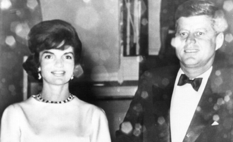 Οι αποκαλύψεις της «ερωμένης» του JFK μετά από δεκαετίες – «Δεν είναι μια ρομαντική ιστορία»