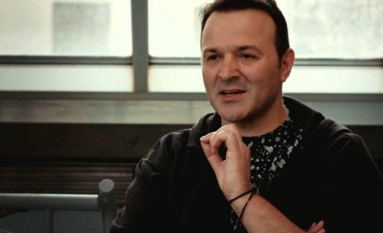 Συγκλονίζει ο Γιώργος Ηλιόπουλος μιλώντας για τον πατέρα του