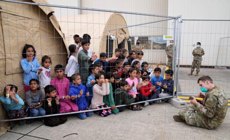 Ταλιμπάν: Δικαστήριο για τους Αφγανούς που δε θα λάβουν άσυλο στην Ευρώπη και θα πρέπει να γυρίσουν Αφγανιστάν