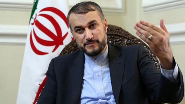 Χοσεΐν Αμίρ-Αμπντολαχιάν – ο νέος «σκληρός» υπουργός Εξωτερικών του Ιράν