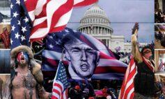 ΗΠΑ: Τρίτη αυτοκτονία αστυνομικού που είχε κληθεί να αντιμετωπίσει την έφοδο στο Καπιτώλιο. Σύμπτωση ;