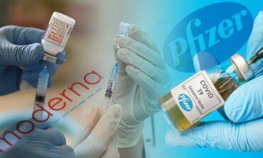 Μεγάλες αυξήσεις τιμών στα εμβόλια των Pfizer και Moderna