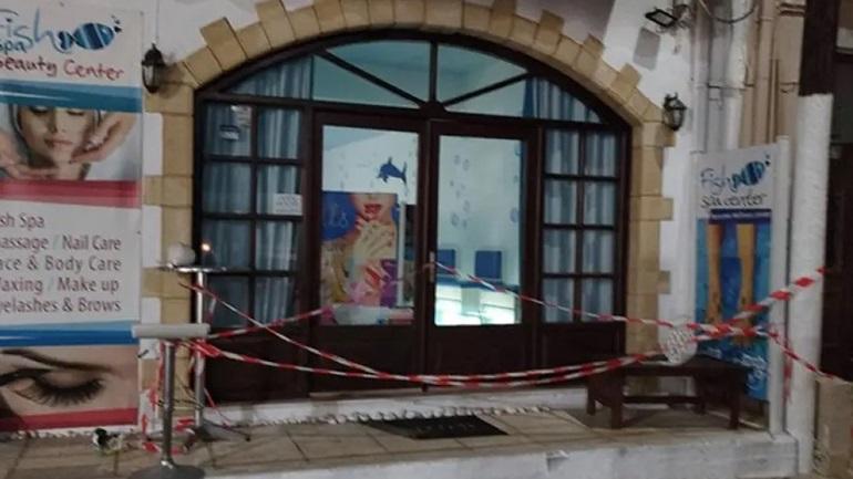 Κρήτη: Πέθανε ο 49χρονος που σκότωσε γυναίκα και στη συνέχεια αυτοπυροβολήθηκε