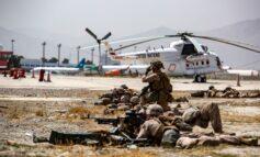 Aμερικανικοί βομβαρδισμοί με drone εναντίον του ISIS