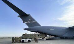 Αποχώρησαν οι τελευταίοι Αμερικανοί στρατιώτες από το Αφγανιστάν