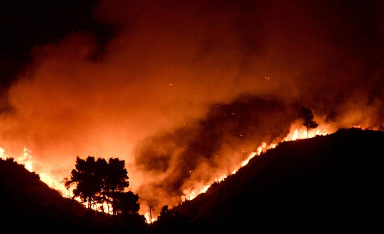 Βουλή: Σήμερα η συζήτηση για τη διαχείριση των καταστροφικών πυρκαγιών και τα μέτρα αποκατάστασης