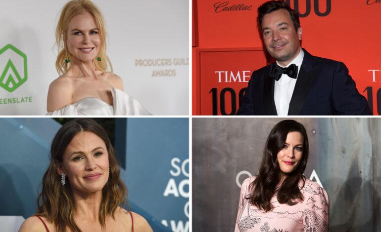 Celebrities που δεν γνωρίζατε ότι είναι εγκάρδιοι φίλοι