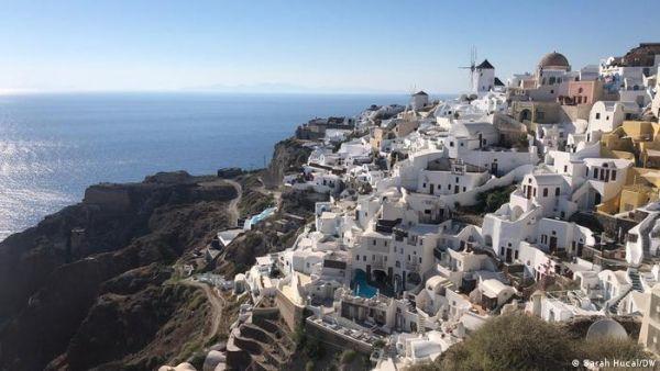 Süddeutsche Zeitung – Η Ελλάδα δεκαπλασίασε τα έσοδα από τον τουρισμό