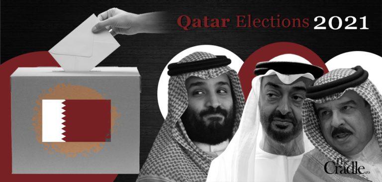 Κατάρ: Τον Οκτώβριο οι πρώτες βουλευτικές εκλογές στην ιστορία του εμιράτου