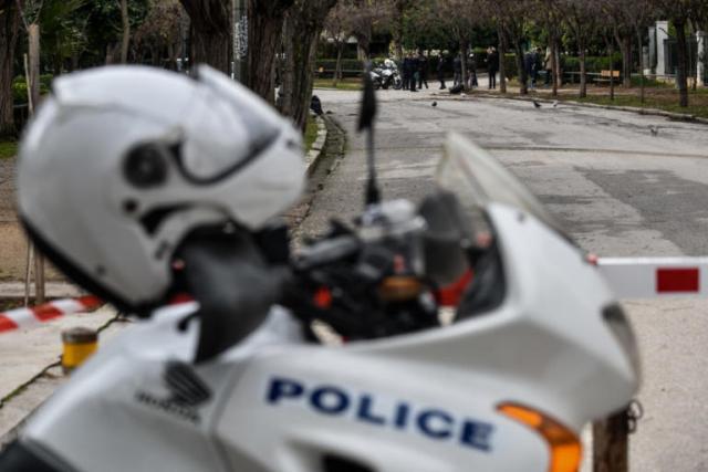 Υπόθεση ντελιβερά –  Τι είπε στους αστυνομικούς ο δράστης