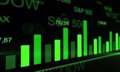 Κέρδη στη Wall Street και νέο ρεκόρ για τον S&P 500