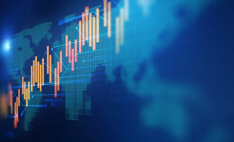 Νέα υψηλά για Nasdaq και S&P 500 στη Wall Street