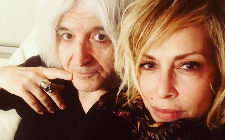 Άννα Βίσση: Κρύβαμε την αγάπη μας με τον Νίκο Καρβέλα, ήταν παράνομος ο δεσμός μας