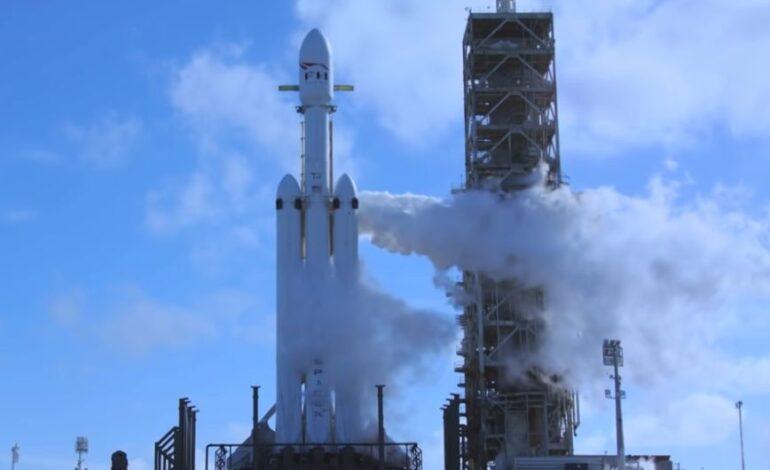 Έτοιμοι για εκτόξευση οι πρώτοι… τουρίστες του διαστήματος