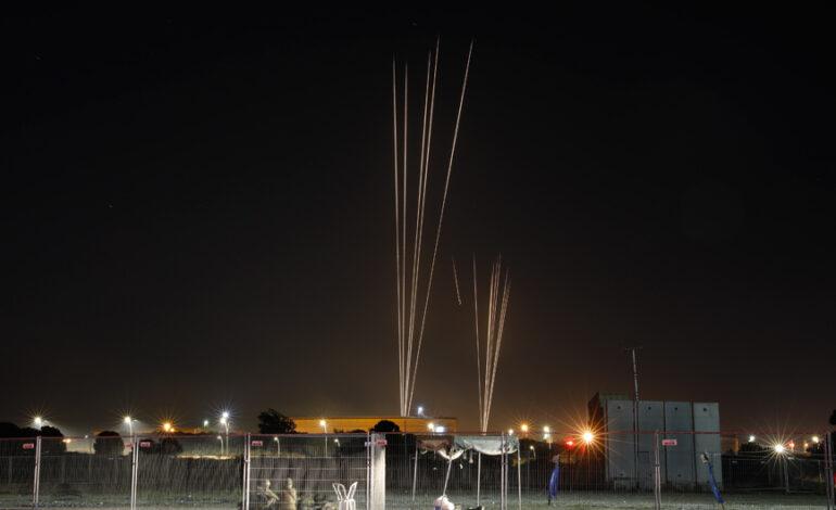 Αυξάνεται και πάλι επικίνδυνα η ένταση στη Λωρίδα της Γάζας