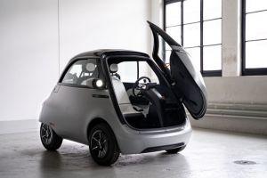 Αυτό είναι το μικρότερο αυτοκίνητο πόλης που θα κάνει θραύση σε λίγο καιρό