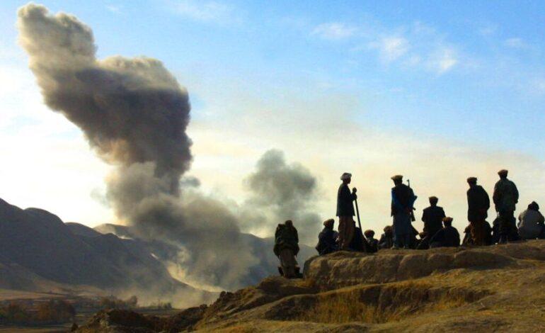 Αφγανιστάν: Η ΕΕ δεν έχει αποφασίσει για την αναγνώριση των Ταλιμπάν – «Θα πάρουμε χρήματα από την Κίνα»