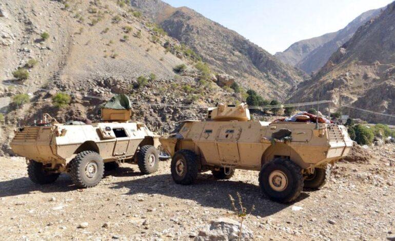 Αφγανιστάν: Οι Ταλιμπάν λένε πως κατέλαβαν την κοιλάδα του Παντσίρ – «Η αντίσταση συνεχίζεται»