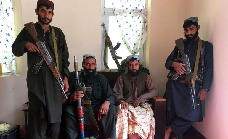 Αφγανιστάν: Οι Ταλιμπάν συμφώνησαν να επιτρέψουν σε αλλοδαπούς να αναχωρήσουν από τη χώρα