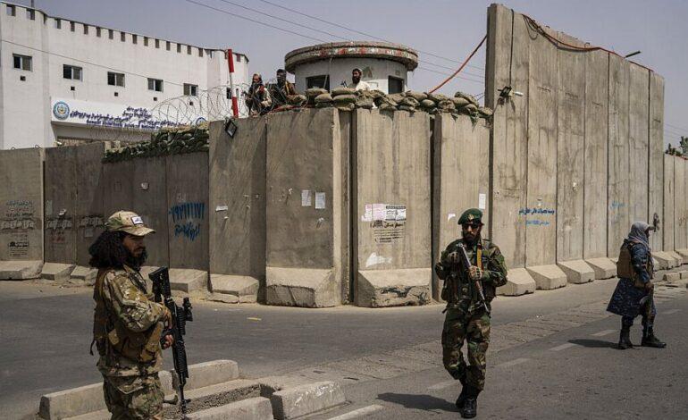 Αφγανιστάν: H Γαλλία αρνείται οποιαδήποτε σχέση με την νεοσύστατη κυβέρνηση των Ταλιμπάν