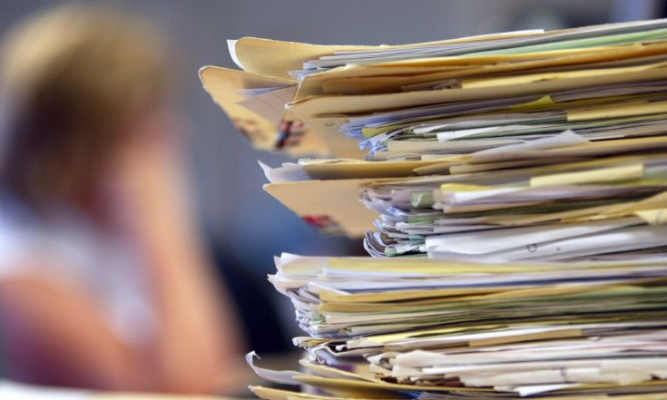 Γερμανία: Έγγραφα από τα υπουργεία κατέσχεσε η εισαγγελία στο πλαίσιο έρευνας για ξέπλυμα χρήματος