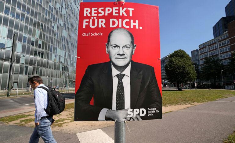 Γερμανία: Κατά της συνεργασίας με την Αριστερά κορυφαία στελέχη του SPD