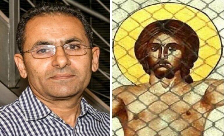 Γιώργος Γαβριήλ: Ο εικαστικός και εκπαιδευτικός που με τα έργα του έκανε άνω – κάτω την Κύπρο