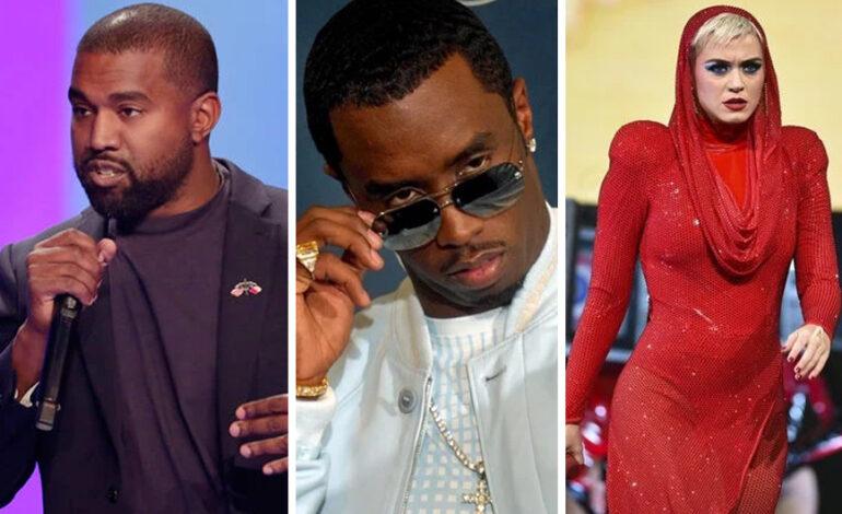 Διάσημοι καλλιτέχνες που άλλαξαν το όνομά τους όταν ήδη τους είχαν μάθει όλοι