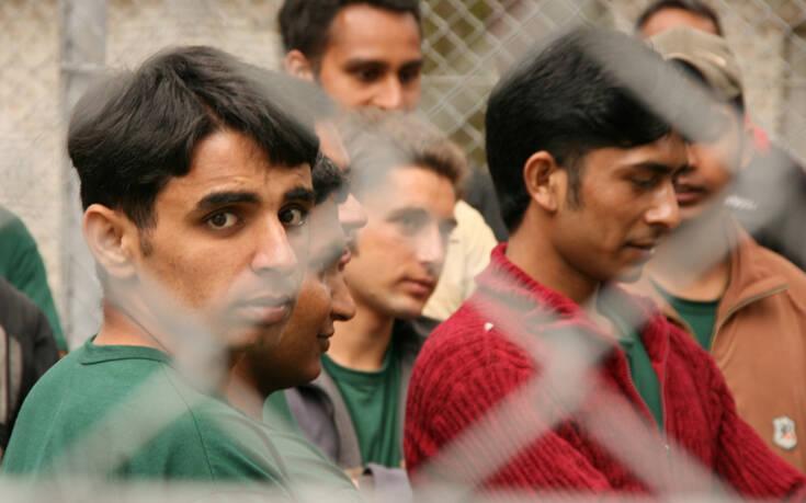 ΕΕ: Ανεπαρκής η συνεργασία με τρίτες χώρες στην επιστροφή παράτυπων μεταναστών