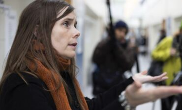 Ισλανδία: Την πλειοψηφία στο κοινοβούλιο οι γυναίκες – Η πρώτη στην Ευρώπη