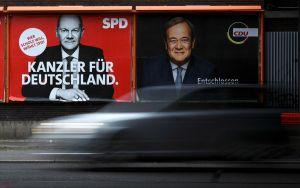 Εκλογές στη Γερμανία – H χώρα γυρίζει σελίδα – Η διαδικασία σε αριθμούς