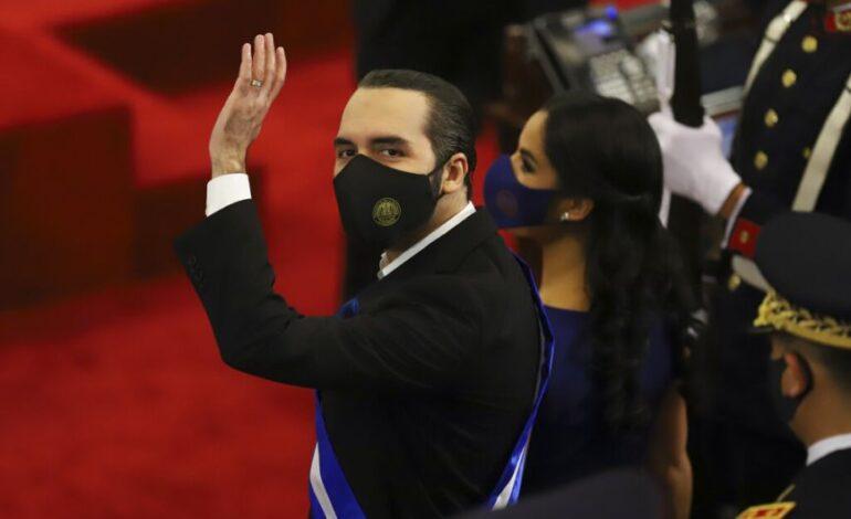 Ελ Σαλβαδόρ: Το Ανώτατο Δικαστήριο άνοιξε τον δρόμο για άμεση επανεκλογή του προέδρου της χώρας