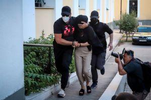 Επίθεση με βιτριόλι – Ομολογεί την πράξη της η 37χρονη – Ζητά μετατροπή της κατηγορίας