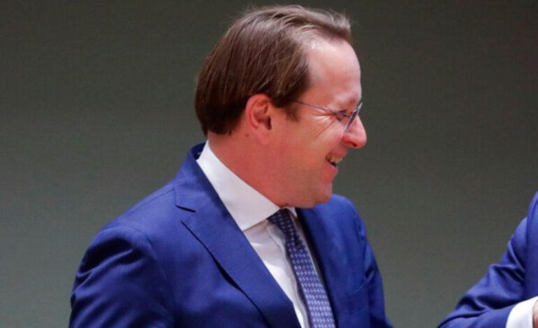 Επίσκεψη Βαρχέλι στην Τουρκία: Στο επίκεντρο οι σχέσεις με την ΕΕ