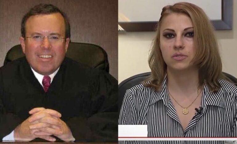 ΗΠΑ: Δικαστής απαγόρευσε σε μητέρα να βλέπει τον γιο της επειδή είναι ανεμβολίαστη