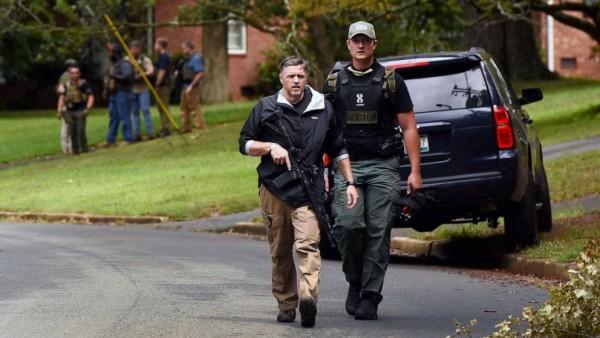 ΗΠΑ – Τράβηξε όπλο μέσα στο λύκειο και σκότωσε τον συμμαθητή του