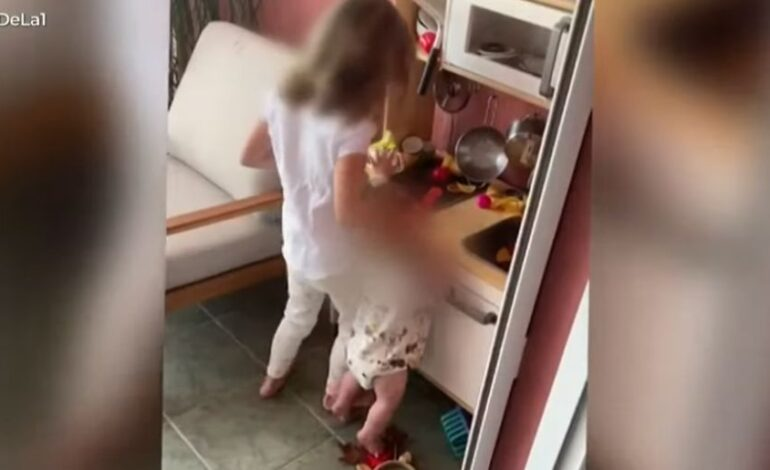 Η υπόθεση – φρίκη στην Ισπανία και η απόφαση για όσους κακοποιούν τον/τη σύντροφό ή τα παιδιά τους