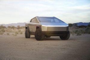 Η Tesla θέλει να καταργήσει τους κλασικούς υαλοκαθαριστήρες στα αυτοκίνητα