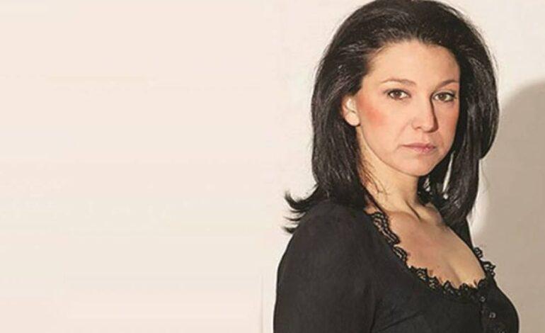 Καλλιόπη Ευαγγελίδου: Στην τηλεόραση δεν υπάρχει ιδιαίτερη φαντασία