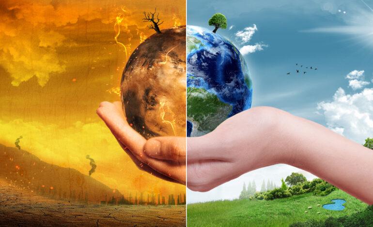 Κλιματική αλλαγή: Έχουν αρχίσει να φαίνονται οι επιπτώσεις – Πρέπει να δράσουμε άμεσα