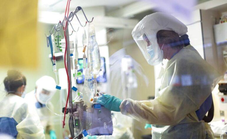 Κορονοϊός – Αυστρία: Κάτω των 60 ετών το 64% των ασθενών στις ΜΕΘ