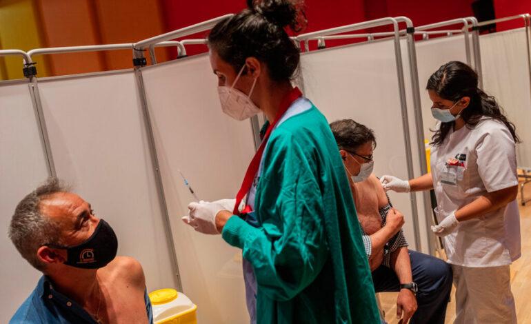 Κορονοϊός – Ιταλία: Υπέρ της τρίτης δόσης του εμβολίου ο Οργανισμός Φαρμάκων